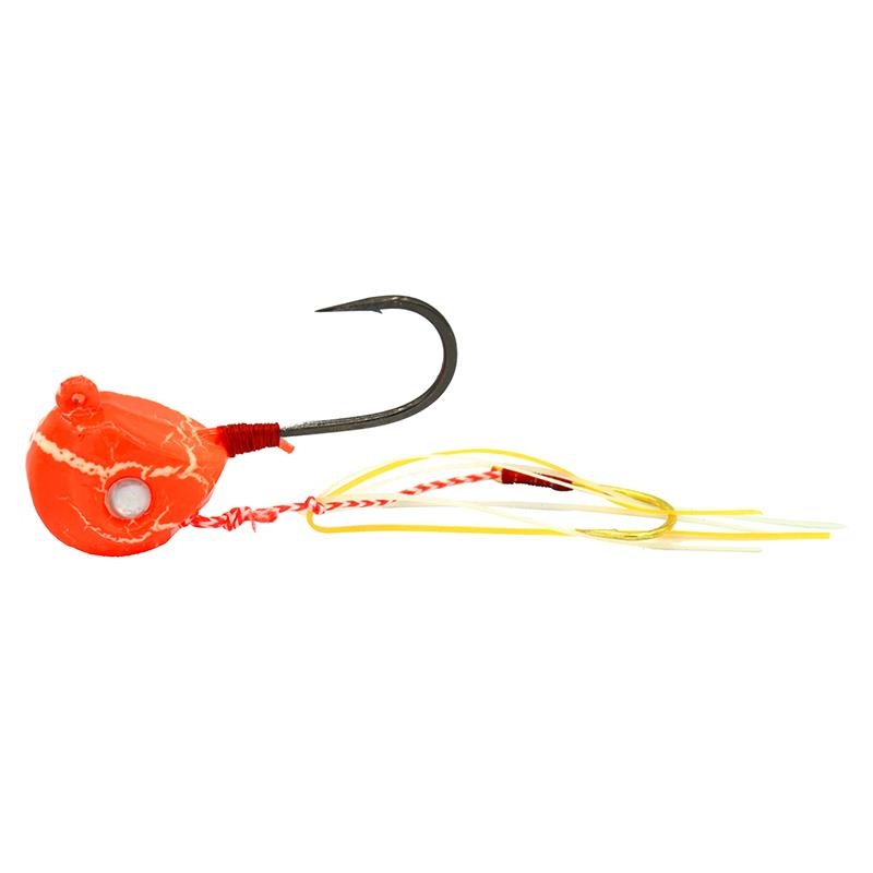 Tying Volkien T NYA OMEGA 60G CRAKING ORANGE