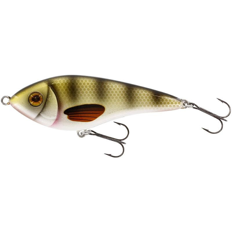 Lures Westin SWIM 15CM 107G CRYSTAL PERCH