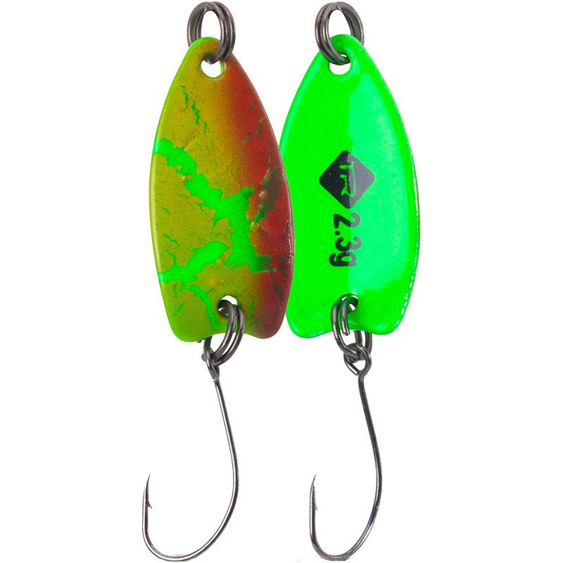 Lures Iron Trout ZEST SPOON CYG