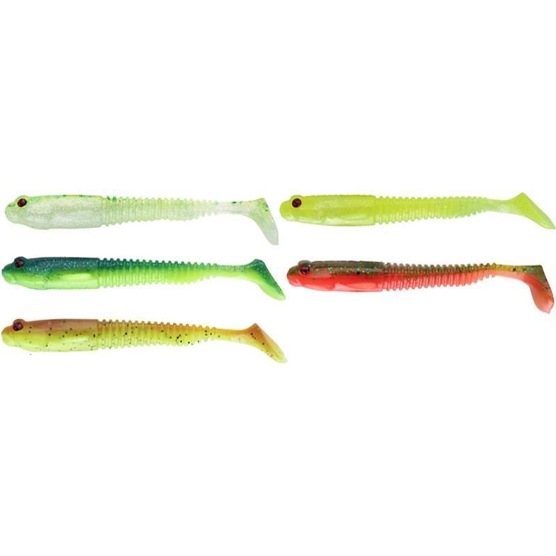 Lures Sakura GOBYGO 105 10.5CM DARK WATER MIX 2