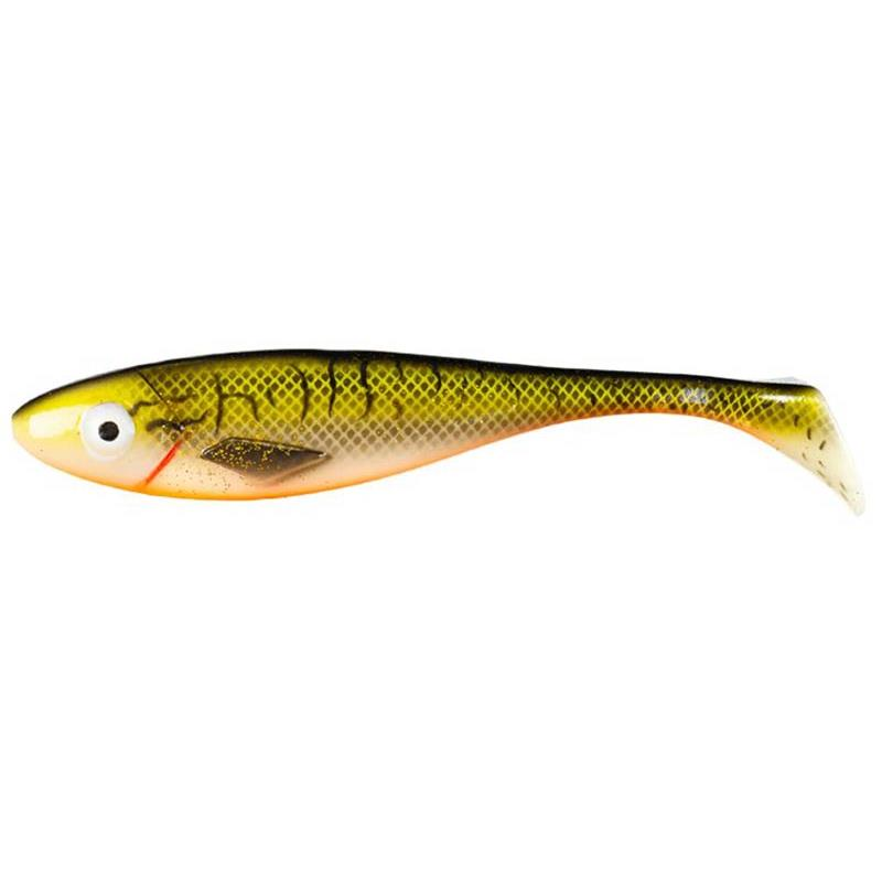 Leurres GT Ice Cream GUM 17CM DIRTY PIKE