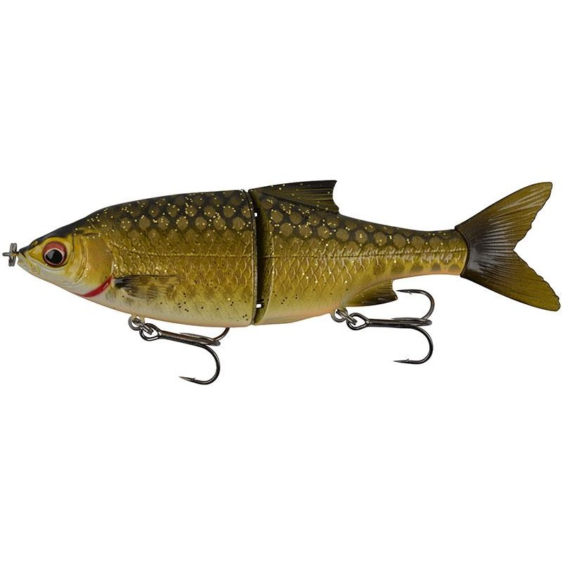Savage Gear  3D ROACH SHINE GLIDER 18CM Dirty Roach