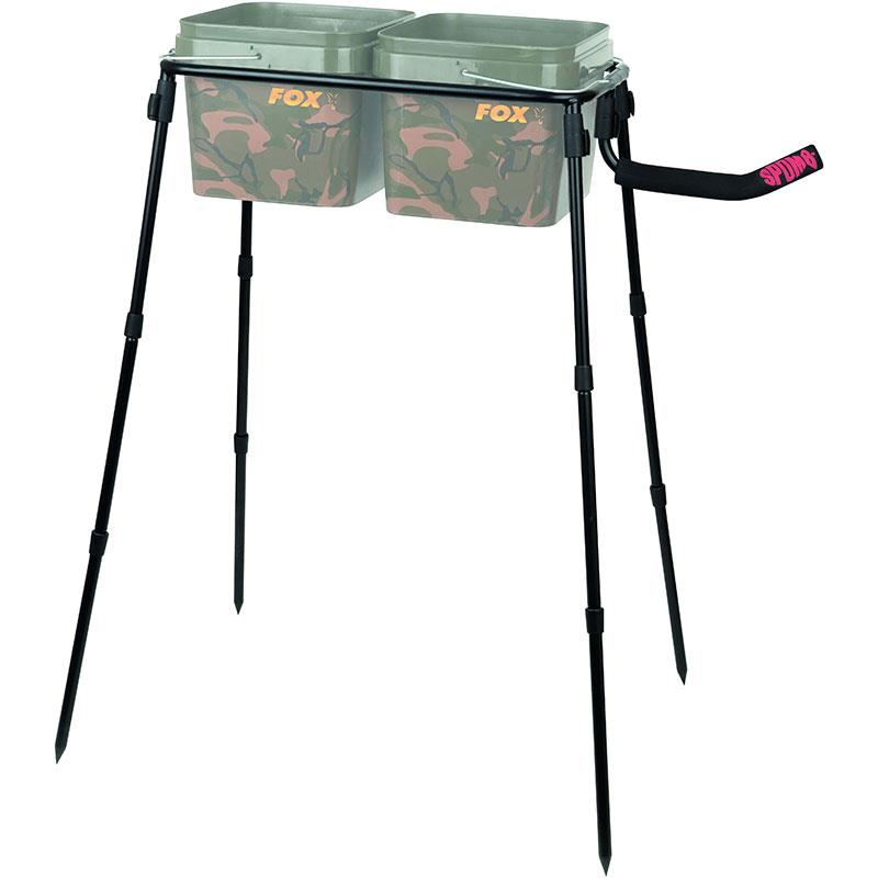 SUPPORT SEAU SPOMB BUCKET STAND KIT - Double