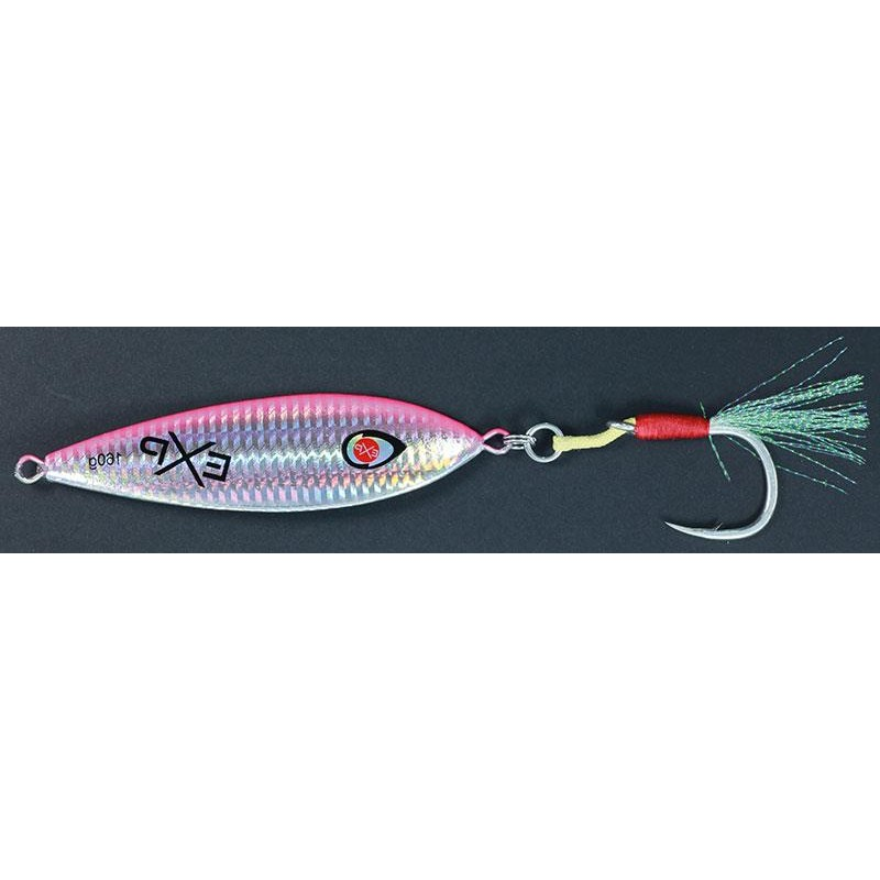 Lures Explorer Tackle FUNA 60G DP