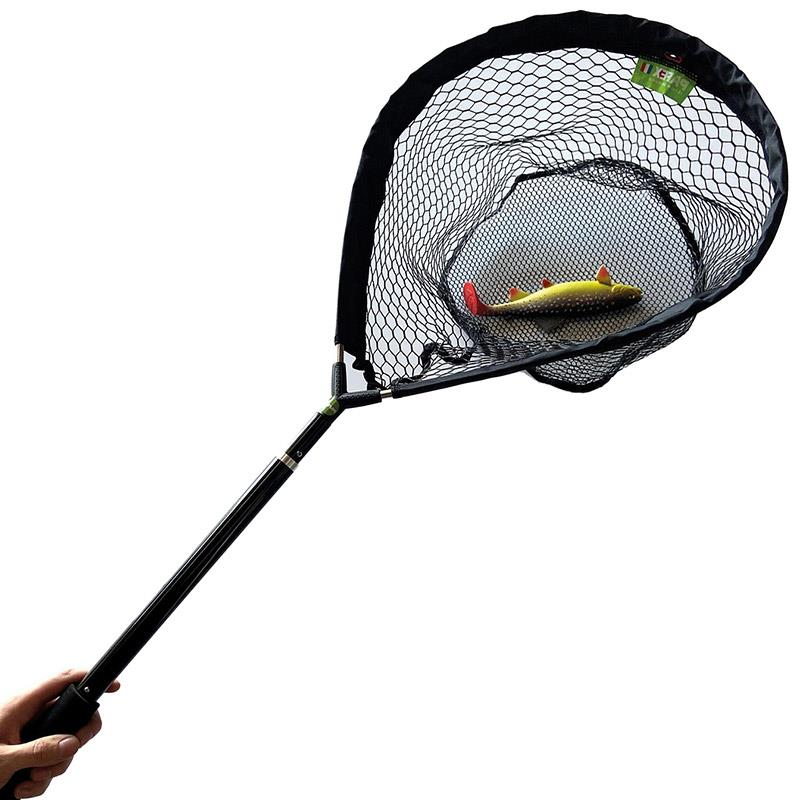 Accessories Pafex FLYNET MANCHE ALU EP TELE FLY C50R
