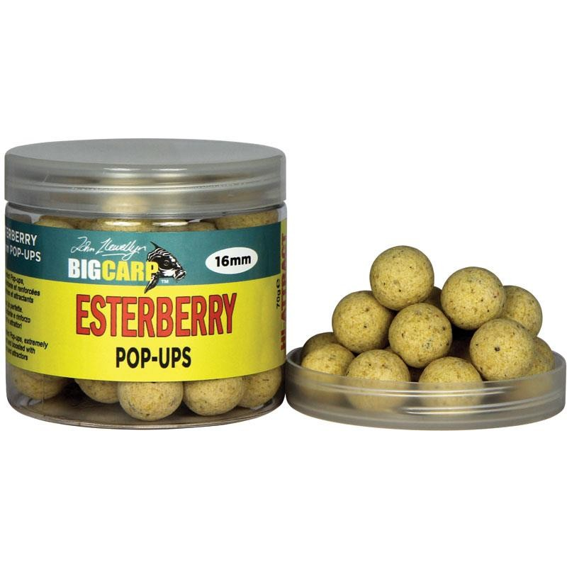 POP UPS ESTERBERRY O 16MM