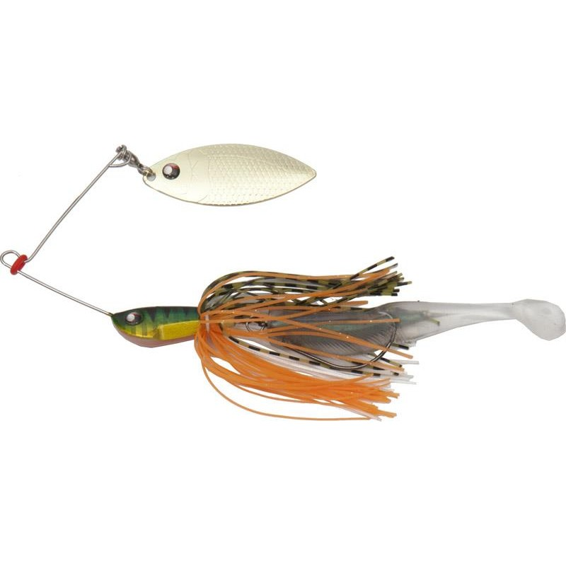 Lures Volkien HURRICANE SOFT 7G EURO PERCH