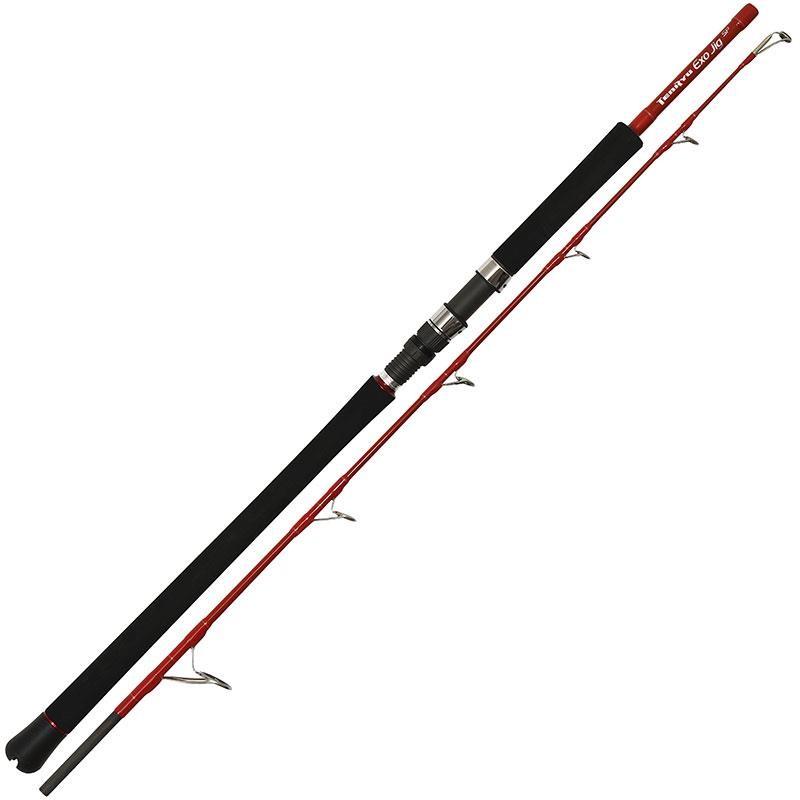 Rods Tenryu EXO JIG SP EXOJIGSP80 100