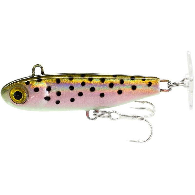 LEURRE COULANT FIIISH POWERTAIL - 4CM - Fast - Sexy Trout