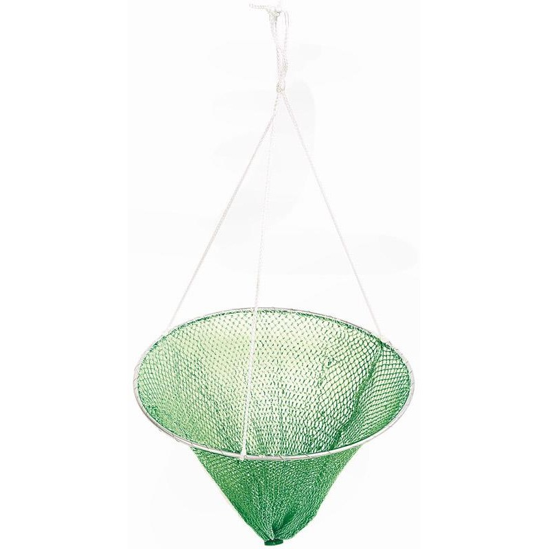 Accessories Autain BALANCE A CREVETTES RONDE FILET VERT DIAM. 50CM