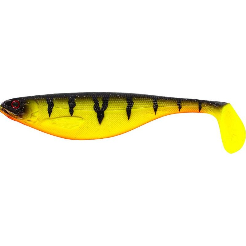 Lures Westin SHADTEEZ 16CM FIRE PERCH