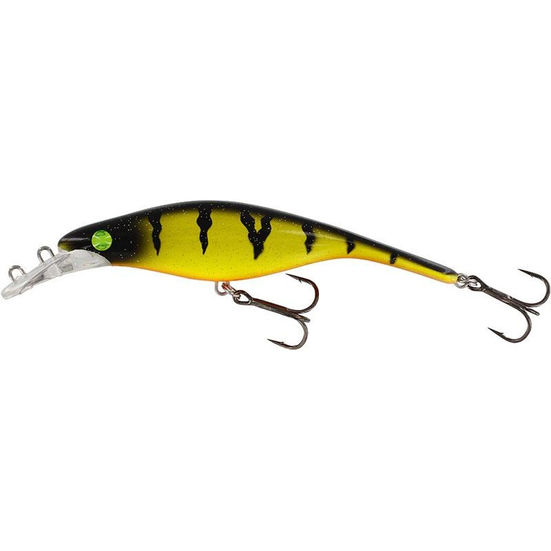 Lures Westin PLATYPUS 12CM FIRE PERCH