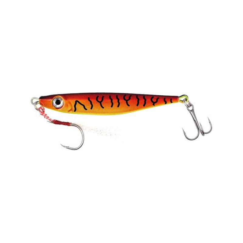 JIG FRY 5G FIRE TIGER DOS ROUGE