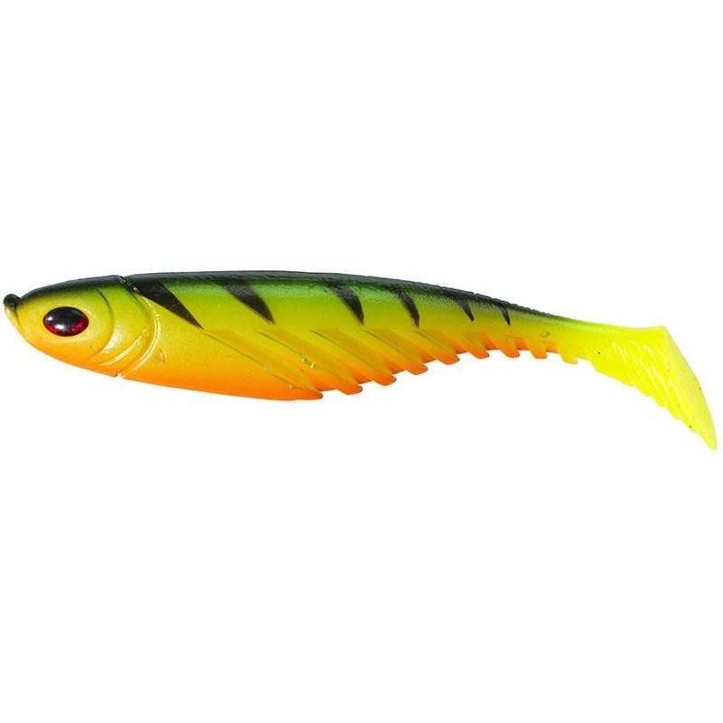 Lures Berkley POWERBAIT GIANT RIPPLE 20CM FIRE TIGER