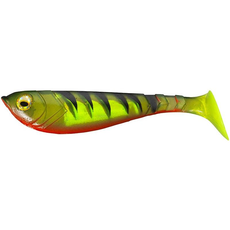 Lures Berkley POWERBAIT PULSE SHAD 6CM FIRE TIGER