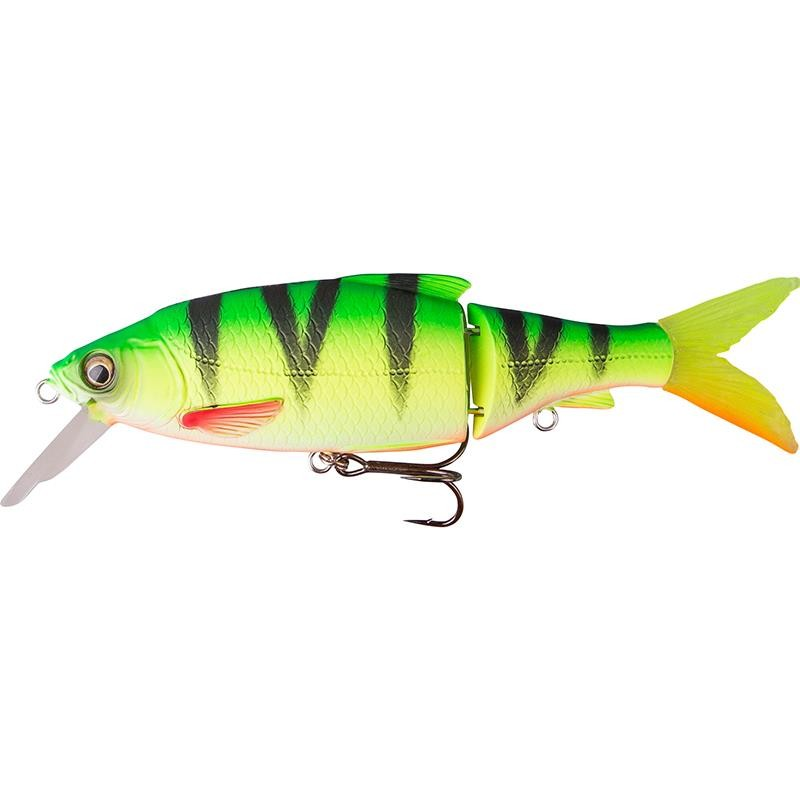 Savage Gear  3D ROACH LIPSTER 13CM Fire Tiger
