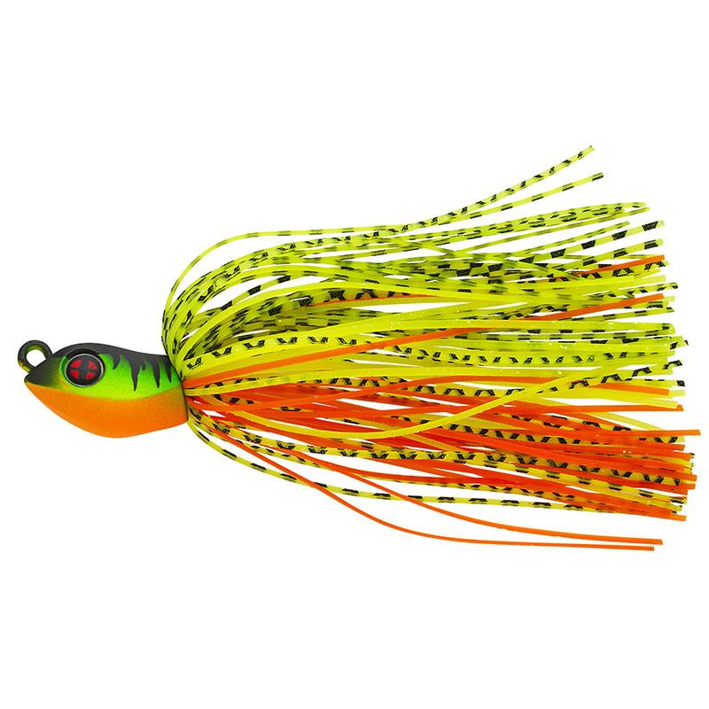 BELLAMY MICRO JIG 5G FIRE TIGER