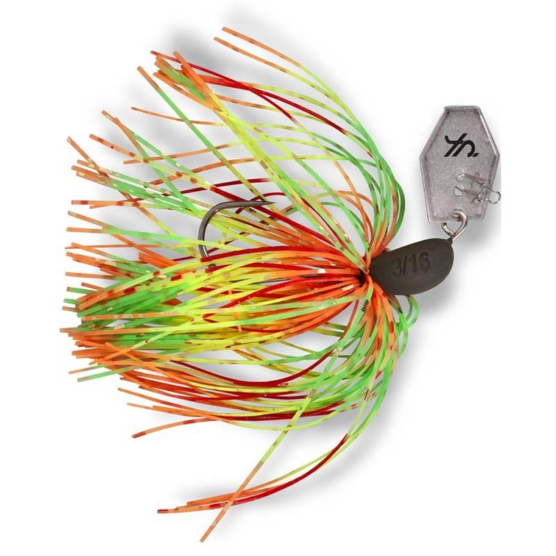 Lures 4street CHATTER MINI 3.5G FIRE TIGER