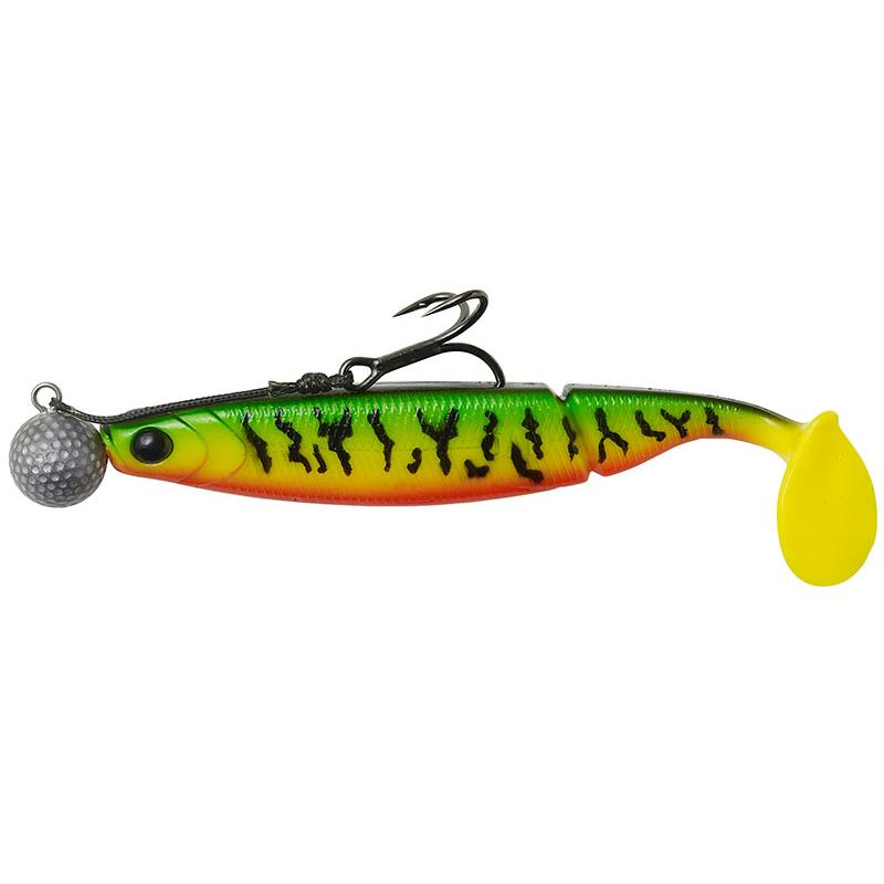 Leurres Mad Cat RTF SHAD FIRETIGER UV 20G