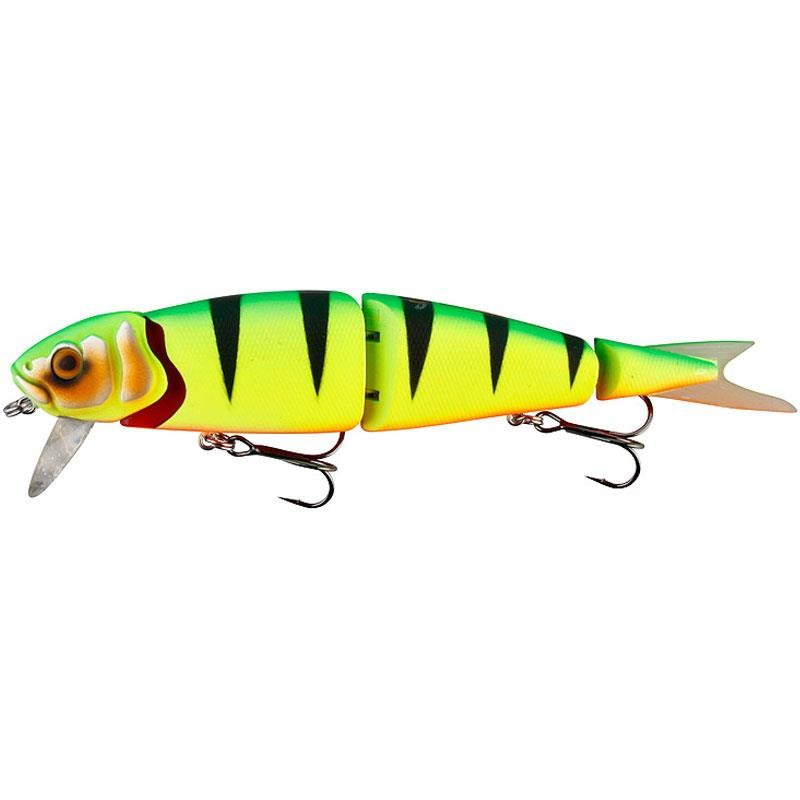 4PLAY HERRING LIP LURES 19CM 52G FIRETIGER