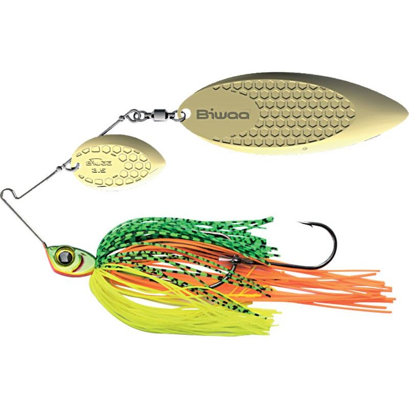 Lures Biwaa Fishing Performance DOGON 21G FIRETIGER