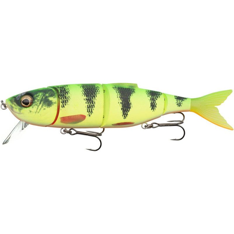 Lures Savage Gear 4PLAY V2 LIPLURE 20CM FIRETIGER