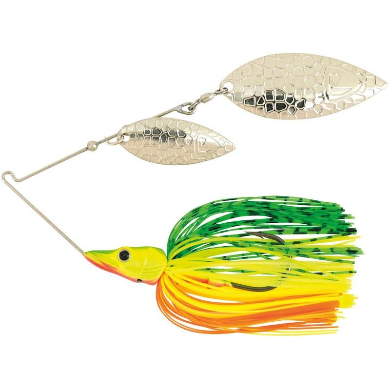 PIKE SPINNERBAITS 14G FIRETIGER