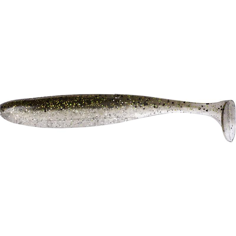 Lures 4street B ASS SHAD 9CM FLASHY SILVER