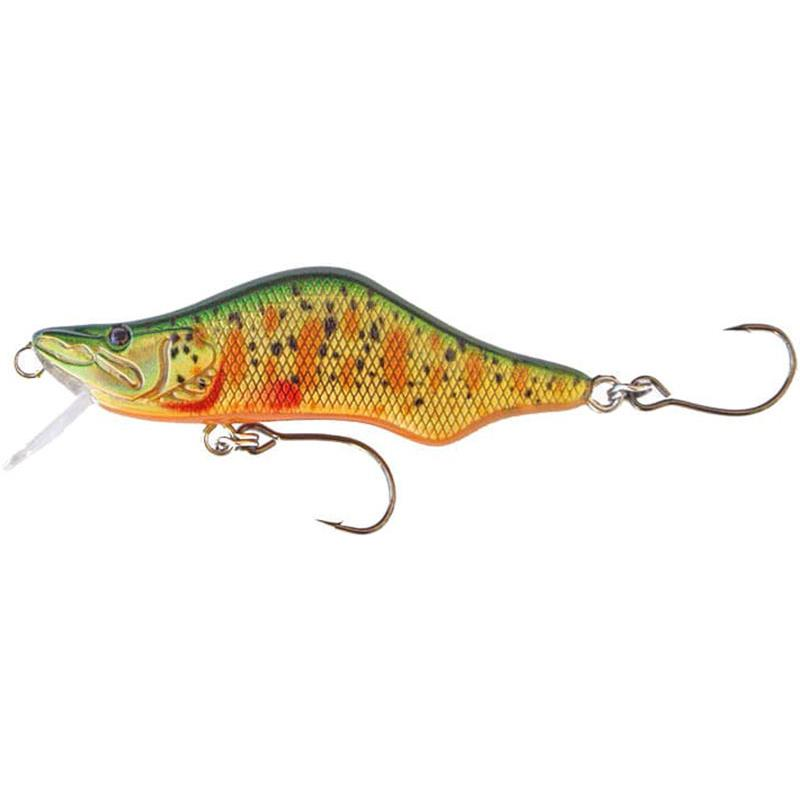 Lures Sico Lure SICO FIRST 5.5CM FLASHY
