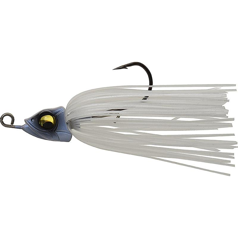 Lures Megabass WILD HEADER 14G FRENCH PEARL
