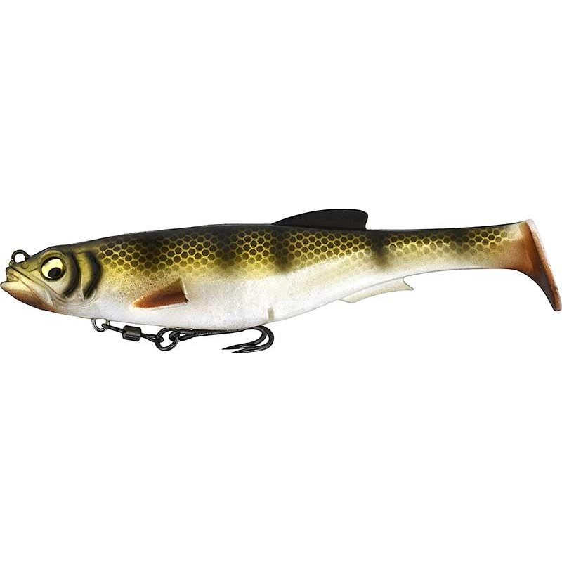 Lures Megabass MAG DRAFT 15CM FRENCH TIGER