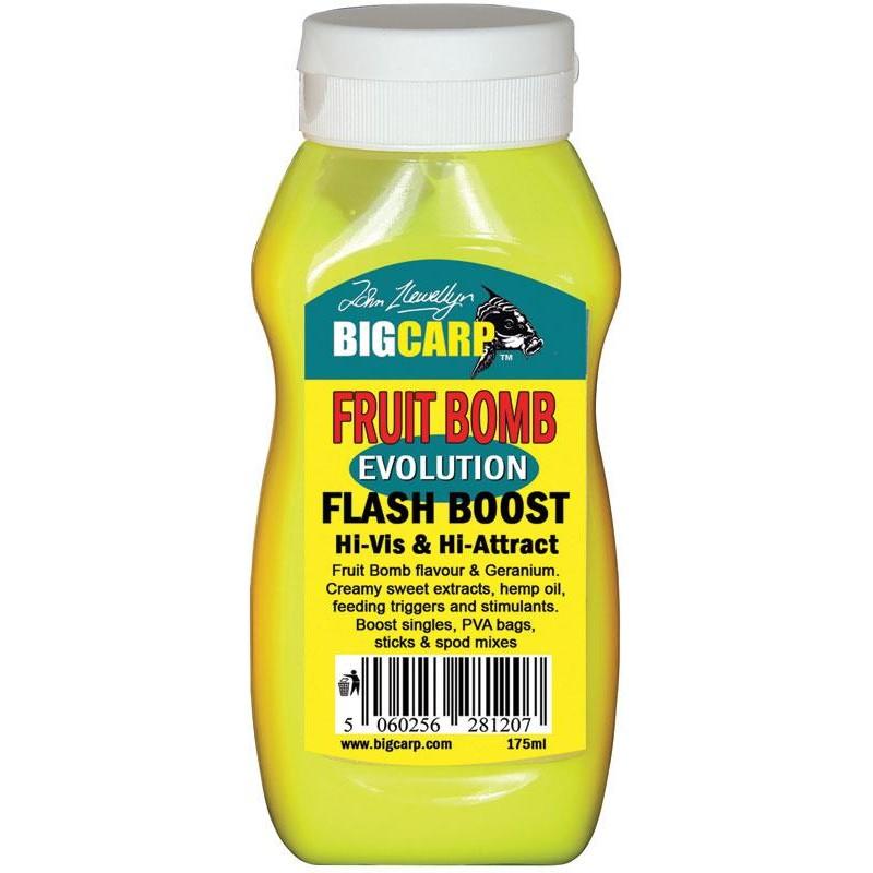 FLASH BOOST FRUIT BOMB