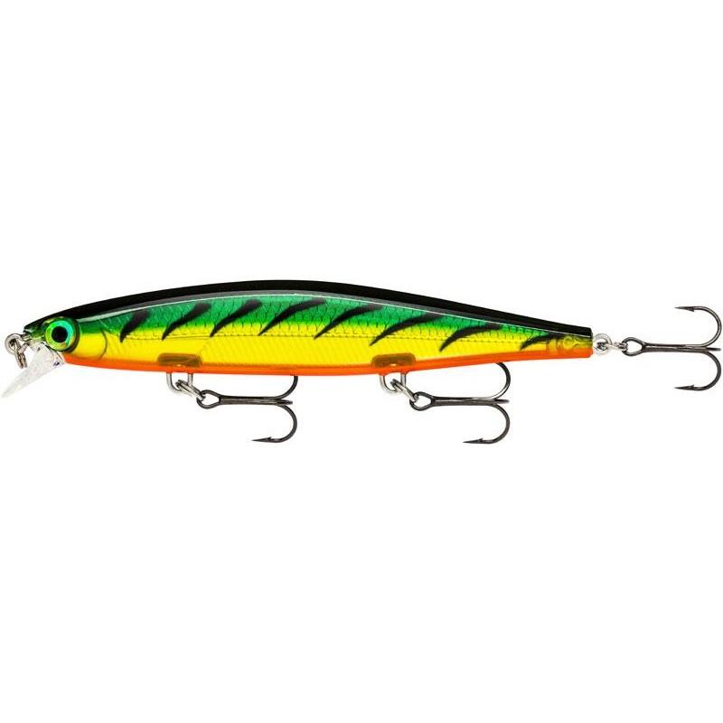 Leurre pour brochet /& sandre Rapala Super Shadow Rap 11 cm 38 g couleur : Scaled Baitfish leurre pour p/êche au spinning leurre pour p/êche active