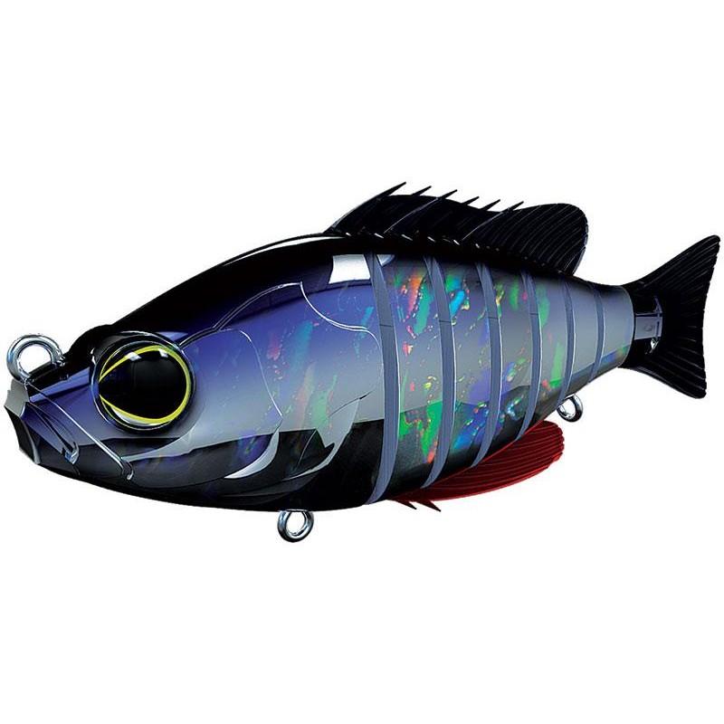 Lures Biwaa Fishing Performance SEVEN 10CM GARDON LASER