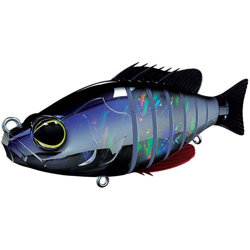Lures Biwaa Fishing Performance SEVEN 13CM GARDON LASER
