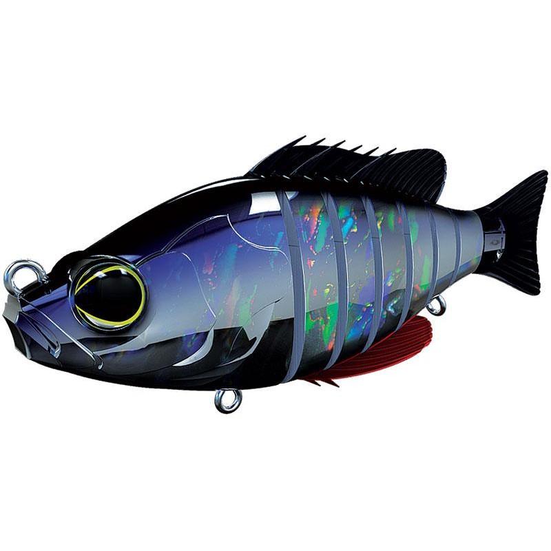 Lures Biwaa Fishing Performance SEVEN 15CM GARDON LASER
