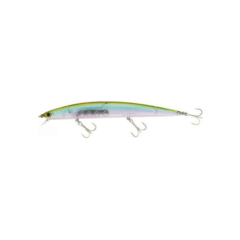 Lures Sakura SMART MINNOW 165 F 16.5CM GHOST MINNOW