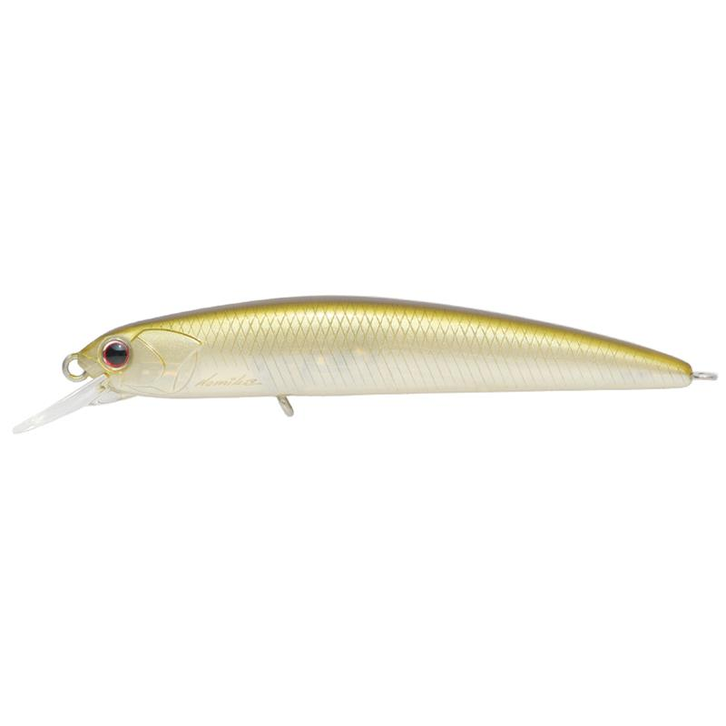 Lures O.S.P DURGA 73SP 7.5CM GHOST MINNOW