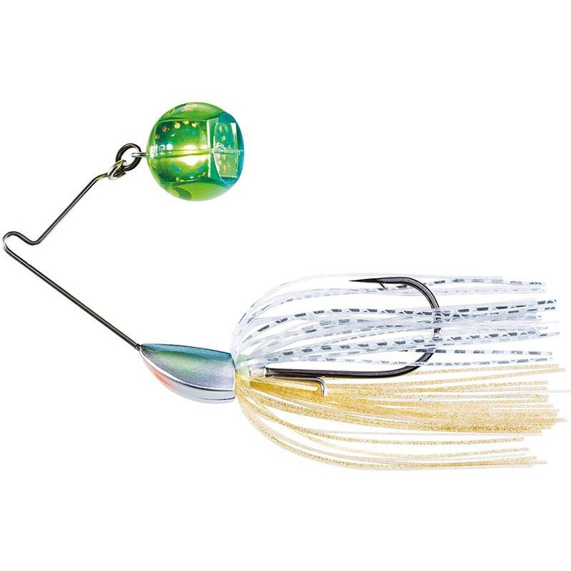 3DB KNUCKLE BAIT GIZZARD SHAD 18G