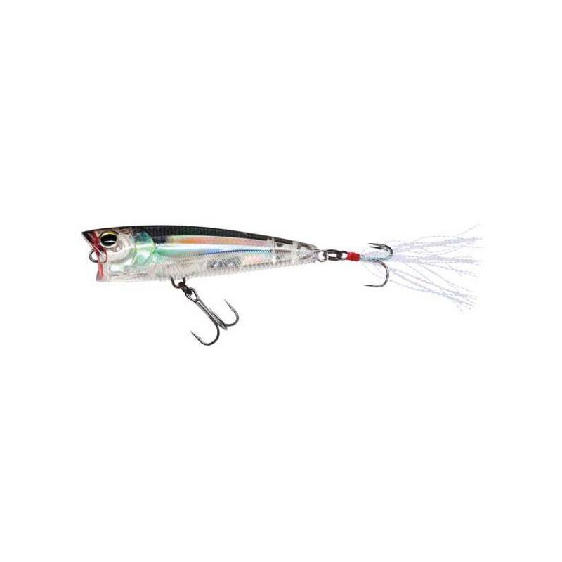 3DR POPPER 6.5CM GIZZARD SHAD