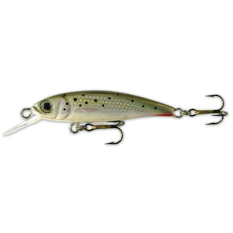 Lures Goldy TINY SINKING 3.8CM GL