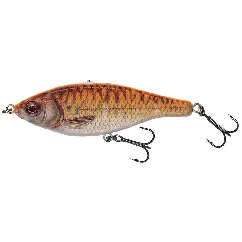 3D ROACH JERKSTER PHP 11.5CM GOLD FISH PHP