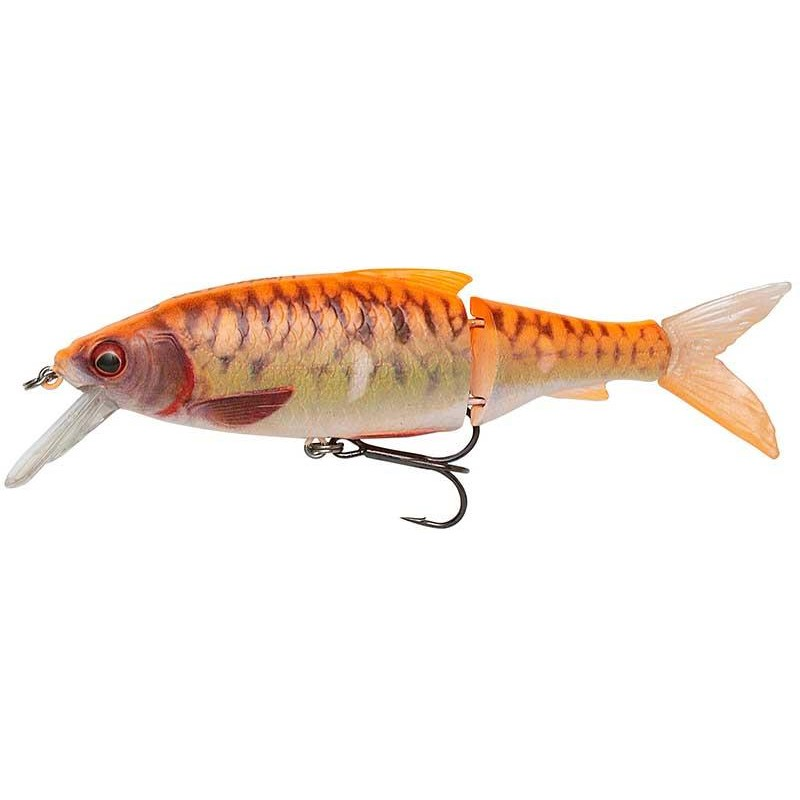 3D ROACH LIPSTER PHP 13CM GOLD FISH PHP