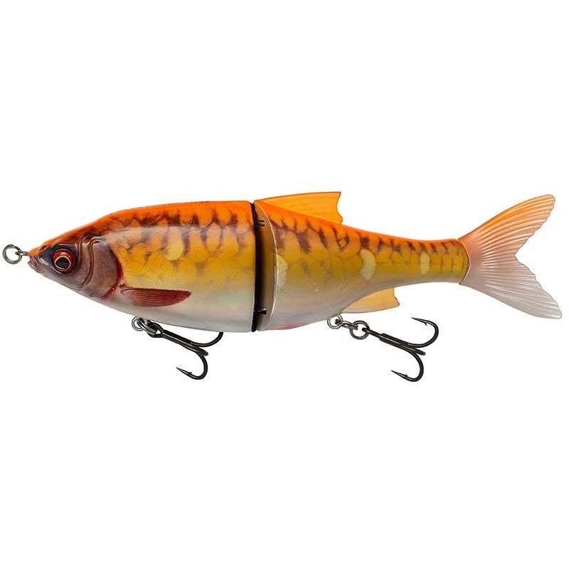 3D ROACH SHINE GILDER PHP 18CM GOLD FISH PHP