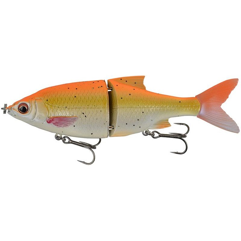 Savage Gear  3D ROACH SHINE GLIDER 18CM Gold Fish