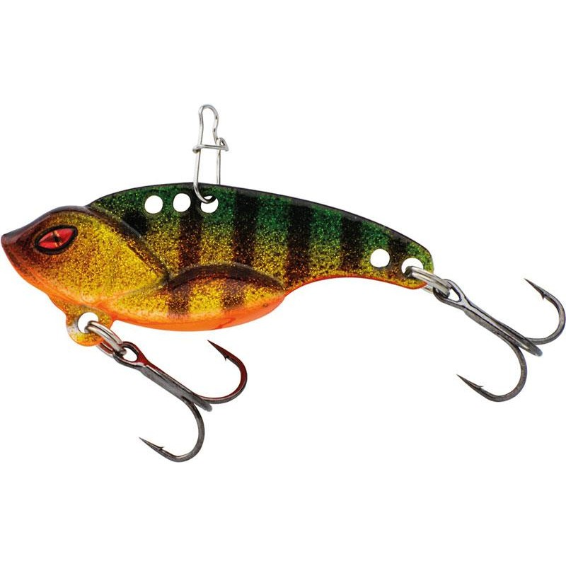 Lures Daiwa PROREX METAL VIB 10G GOLD PERCH