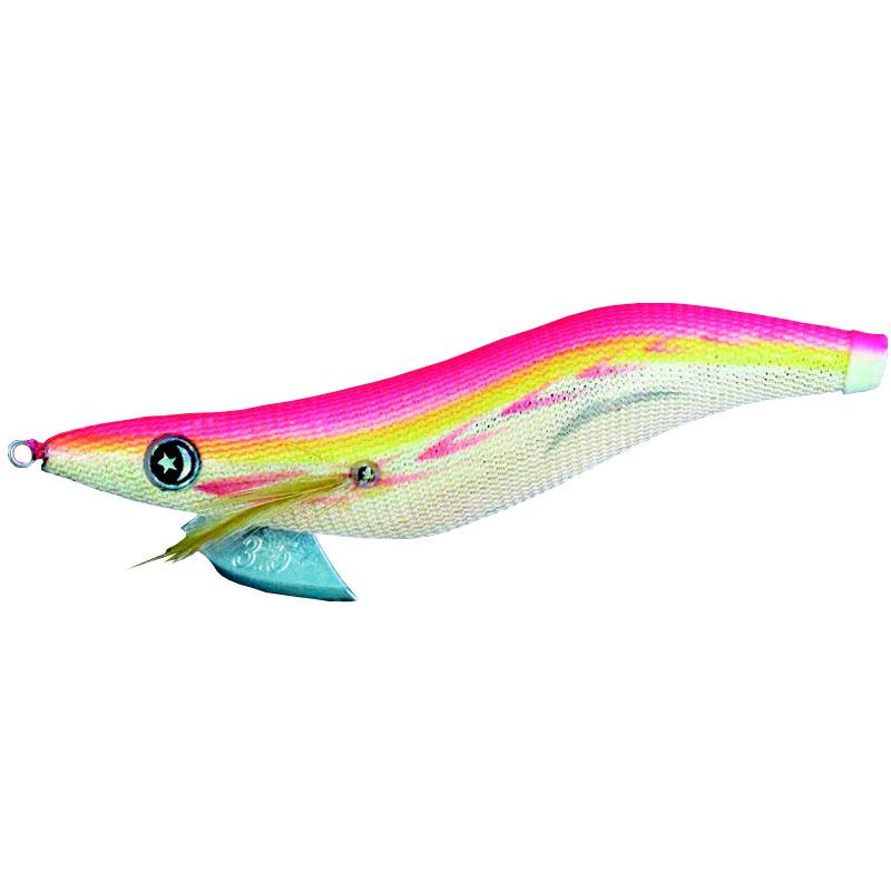 Lures Grauvell EGISTA 3.5 GOLD PINK