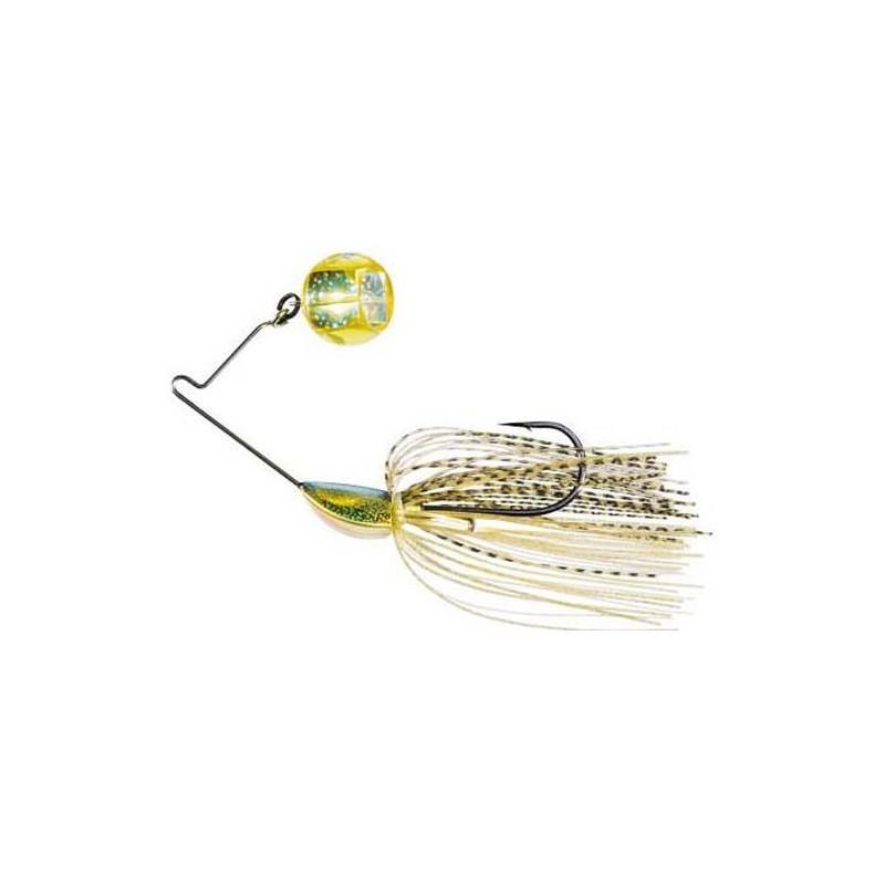 SPINNERBAIT YO-ZURI 3DB KNUCKLE BAIT - Golden Shiner - 14g