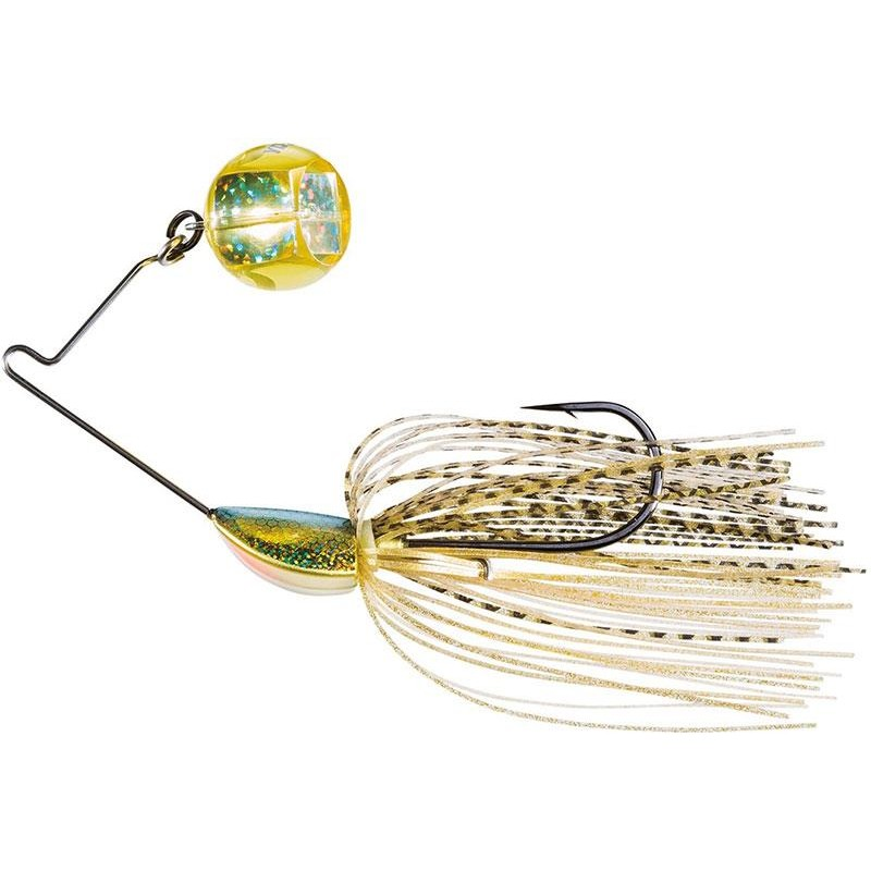 3DB KNUCKLE BAIT GOLDEN SHINER 18G