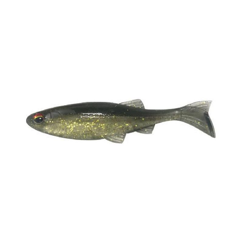 Lures Biwaa Fishing Performance KAPSIZ 5 12.5CM GOLDEN SHINER - GOLDEN SHAD